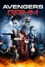 Film Avengers Grimm (Avengers Grimm) 2015 online ke shlédnutí
