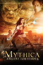 Film Mythica: A Quest for Heroes (Mythica: A Quest for Heroes) 2015 online ke shlédnutí