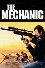 Film Mechanik zabiják (The Mechanic) 1972 online ke shlédnutí