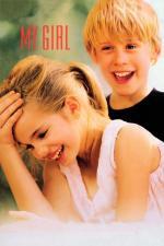 Film Moje první láska (My Girl) 1991 online ke shlédnutí