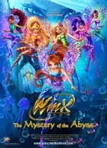 Film Winx club - V tajemných hlubinách (Winx Club: Il mistero degli abissi) 2014 online ke shlédnutí