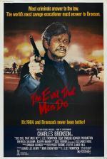 Film Zločiny mužů (The Evil That Men Do) 1984 online ke shlédnutí
