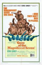 Film Pistole sedmi statečných (Guns of the Magnificent Seven) 1969 online ke shlédnutí