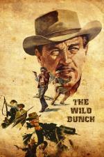 Film Divoká banda (The Wild Bunch) 1969 online ke shlédnutí
