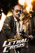 Film Torrente 4: Smrtící krize (Torrente 4) 2011 online ke shlédnutí