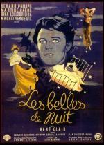 Film Krásky noci (Les belles de nuit) 1952 online ke shlédnutí