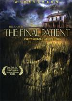 Film Doktor smrt (The Final Patient) 2005 online ke shlédnutí