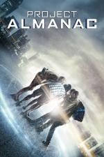 Film Projekt minulost (Projet Almanac) 2014 online ke shlédnutí