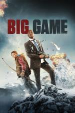 Film Sejmi prezidenta (Big Game) 2014 online ke shlédnutí