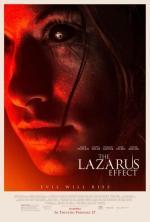 Film Vzkříšení démona (The Lazarus Effect) 2015 online ke shlédnutí