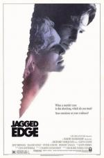 Film Zubaté ostří (Jagged Edge) 1985 online ke shlédnutí
