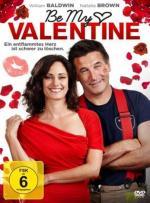 Film Kouzelný Valentýn (Be My Valentine) 2013 online ke shlédnutí