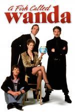 Film Ryba jménem Wanda (A Fish Called Wanda) 1988 online ke shlédnutí