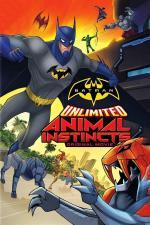 Film Všemocný Batman: Zvířecí instinkty (Batman Unlimited: Animal Instincts) 2015 online ke shlédnutí