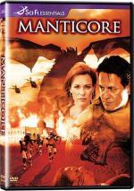 Film Netvor z pouště (Manticore) 2005 online ke shlédnutí