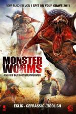 Film Strážci hrobky (Mongolian Death Worm) 2010 online ke shlédnutí
