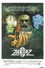 Film Zardoz (Zardoz) 1974 online ke shlédnutí