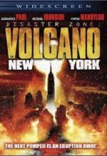 Film Peklo z hlubin Země (Disaster Zone: Volcano in New York) 2006 online ke shlédnutí