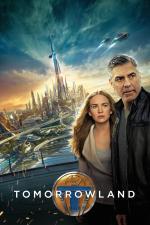 Film Země zítřka (Tomorrowland) 2015 online ke shlédnutí