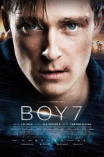 Film Boy 7 (Boy 7) 2015 online ke shlédnutí