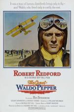 Film Velký Waldo Pepper (The Great Waldo Pepper) 1975 online ke shlédnutí