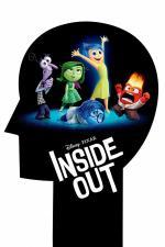 Film V hlavě (Inside Out) 2015 online ke shlédnutí