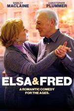 Film Elsa & Fred (Elsa & Fred) 2014 online ke shlédnutí