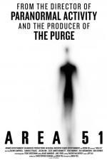 Film Area 51 (Area 51) 2015 online ke shlédnutí