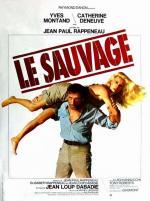 Film Divoch (Le Sauvage) 1975 online ke shlédnutí