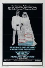 Film Siréna od Mississippi (Mississippi Mermaid) 1969 online ke shlédnutí