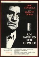 Film Motýl na rameni (Un papillon sur l'épaule) 1978 online ke shlédnutí
