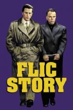 Film Povídka o policajtovi (1975) (Flic Story) 1975 online ke shlédnutí
