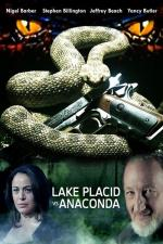 Film Lake Placid vs. Anaconda (Lake Placid vs. Anaconda) 2015 online ke shlédnutí