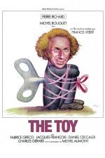 Film Hračka (The Toy) 1976 online ke shlédnutí
