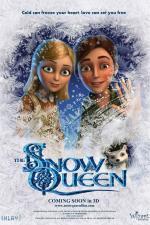 Film Sněhová královna (Snow Queen) 2012 online ke shlédnutí