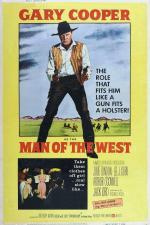 Film Muž ze Západu (Man of the West) 1958 online ke shlédnutí