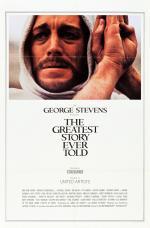 Film Největší příběh všech dob (The Greatest Story Ever Told) 1965 online ke shlédnutí