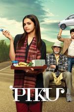 Film Piku (Piku) 2015 online ke shlédnutí