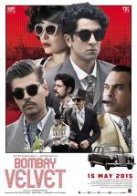 Film Bombay Velvet (Bombay Velvet) 2015 online ke shlédnutí