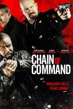 Film Echo Effect (Chain of Command) 2015 online ke shlédnutí