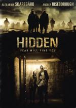 Film Hidden (Hidden) 2015 online ke shlédnutí