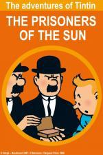 Film Tintin a chrám Boha slunce (Tintin and the Temple of the Sun) 1969 online ke shlédnutí