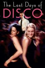 Film Poslední dny disca (The Last Days of Disco) 1998 online ke shlédnutí