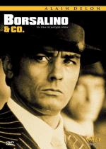 Film Borsalino a spol. (Blood on the Streets) 1974 online ke shlédnutí