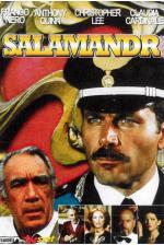 Film Salamandr (The Salamander) 1981 online ke shlédnutí