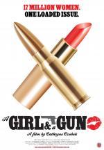 Film Ženy a zbraně (A Girl and a Gun) 2013 online ke shlédnutí