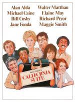 Film Apartmá v Kalifornii (California Suite) 1978 online ke shlédnutí