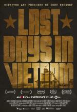 Film Poslední dny ve Vietnamu (Last Days in Vietnam) 2014 online ke shlédnutí