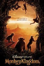 Film Království opic (Monkey Kingdom) 2015 online ke shlédnutí