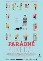 Film Parádně pokecal (Parádne pokecal) 2014 online ke shlédnutí